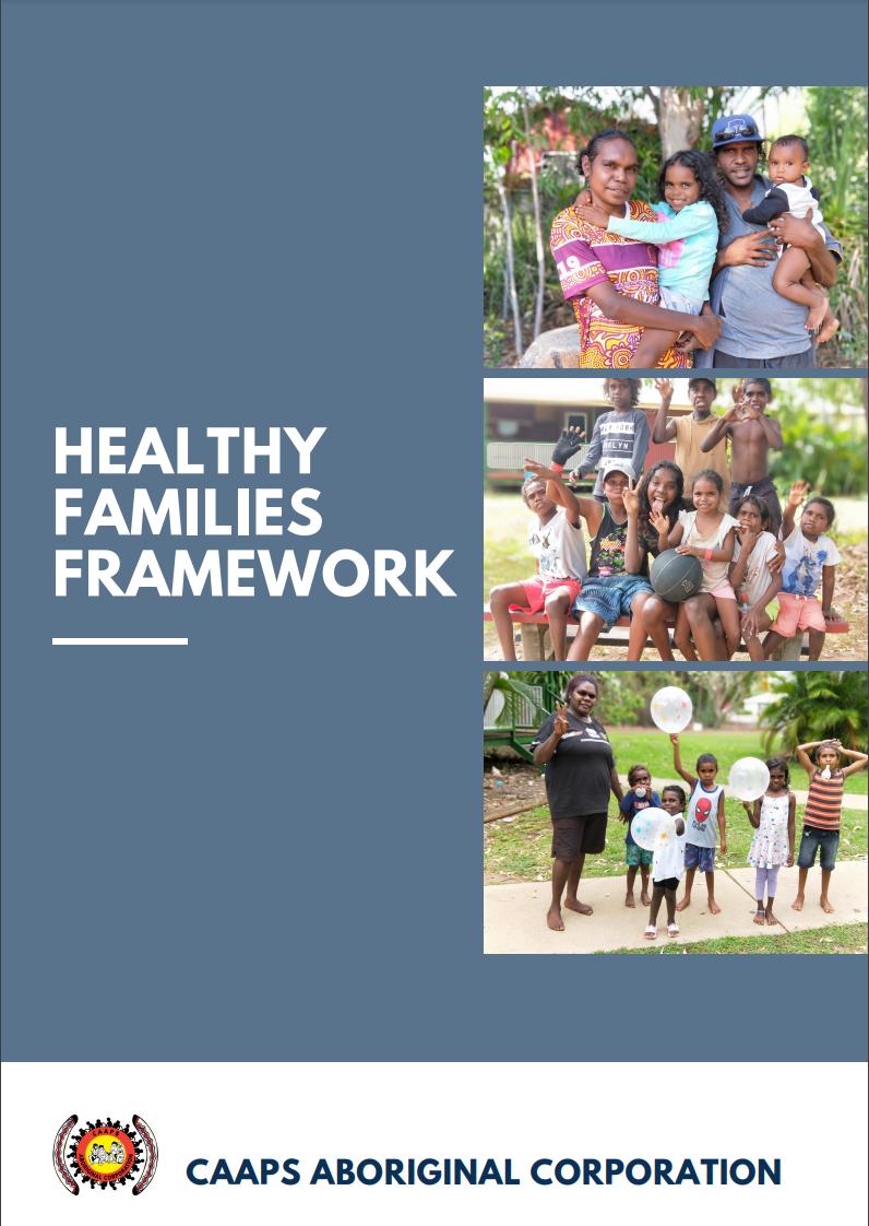 Healthy Families Treatment Model